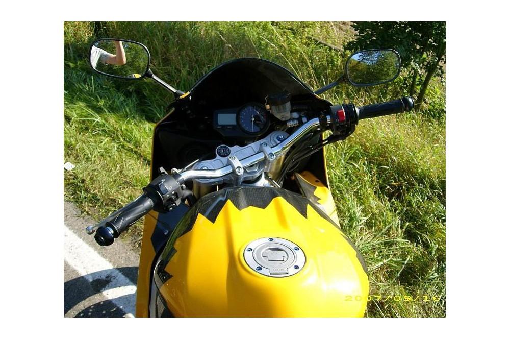 Kit Street Bike LSL pour YZF-R1 de 98 a 99