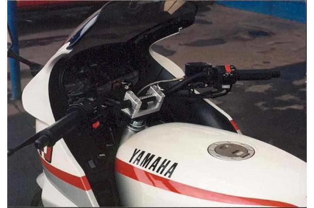 Kit Street Bike LSL pour FJ1200 de 86 a 96