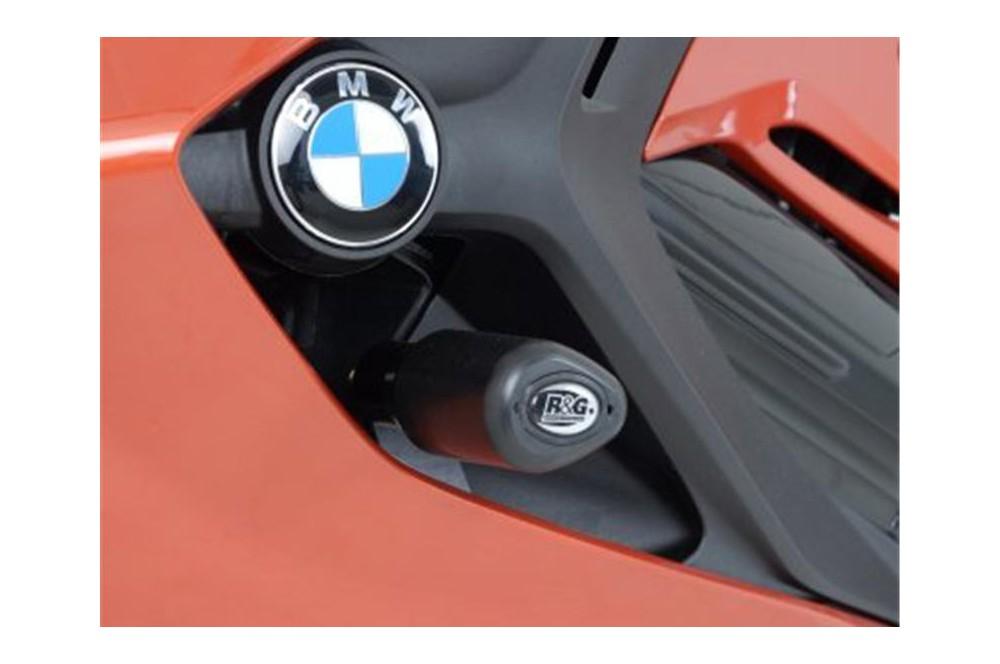 Tampon R&G Aero pour BMW F800GT de 2013 a 2014