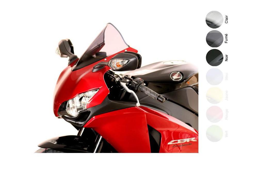 Bulle Moto MRA Type Racing +50mm pour Honda CBR 1000 RR