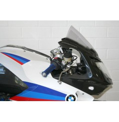 Bulle Moto MRA Type Racing pour Bmw HP2 (07-12)