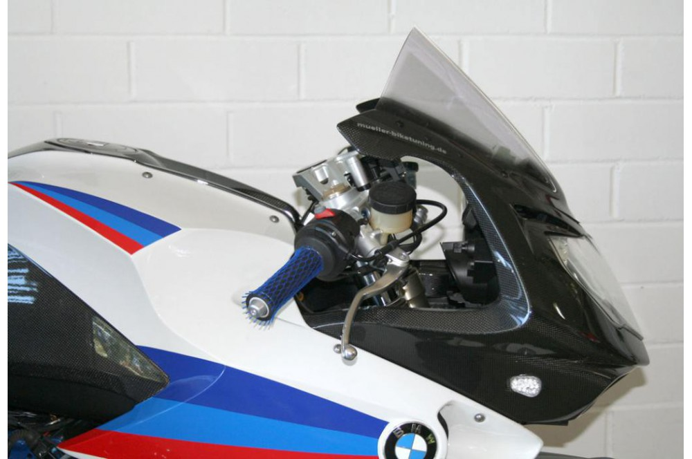 Bulle Moto MRA Type Racing pour Bmw HP2