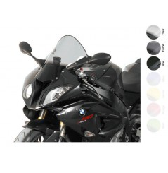 Bulle Moto MRA Type Racing +70mm pour Bmw S1000RR-HP4 (09-14)