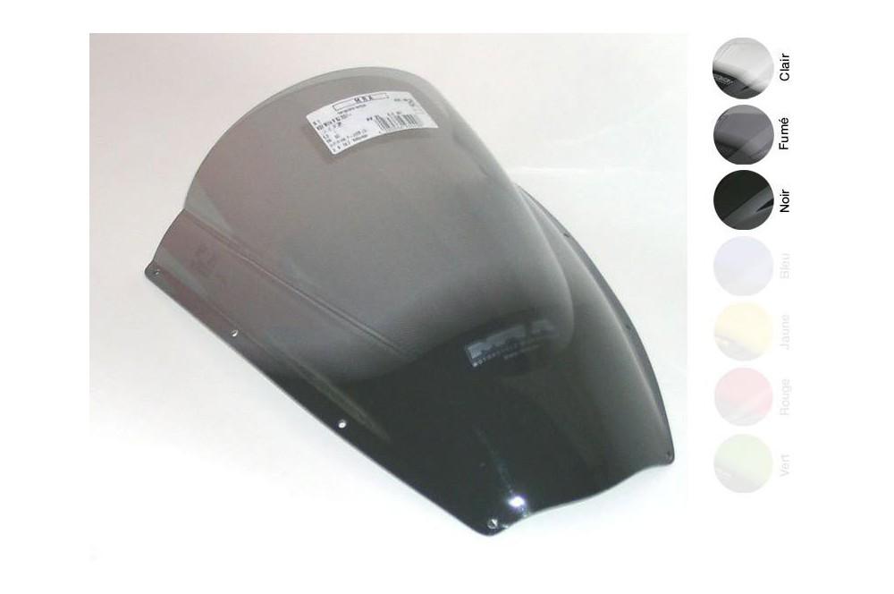 Bulle Moto MRA Type Racing +30mm pour Aprilia RSV 1000 R - SP