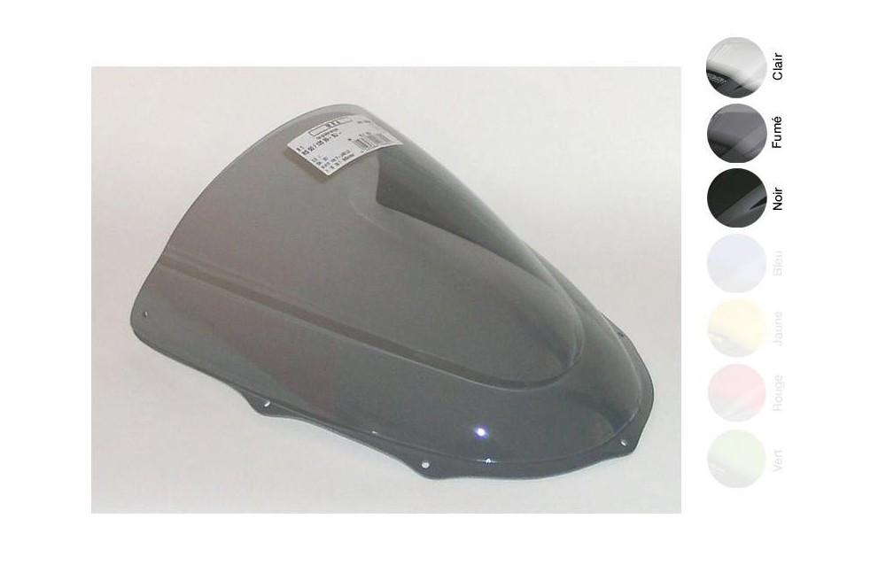 Bulle Moto MRA Type Racing +10mm pour Aprilia RS 250