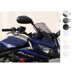 Bulle Moto MRA Type Sport -35mm pour Yamaha FZS1000 Fazer (01-06)