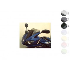 Bulle Moto MRA Type Sport -40mm pour Yamaha FZS600 Fazer (02-03)