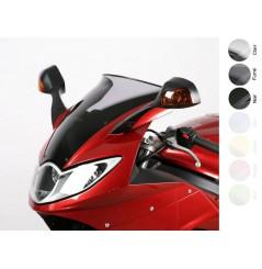 Bulle Moto MRA Type Sport +20mm pour Triumph Sprint ST1050 (05-07)