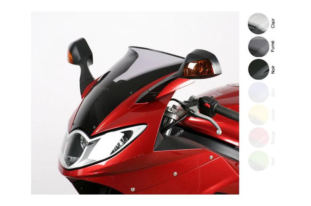 Bulle Moto MRA Type Sport +20mm pour Triumph Sprint ST 1050