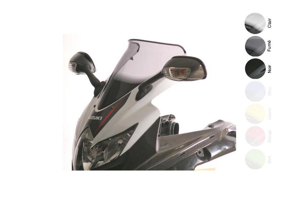 Bulle Moto MRA Type Sport -15mm pour Suzuki GSXR 600