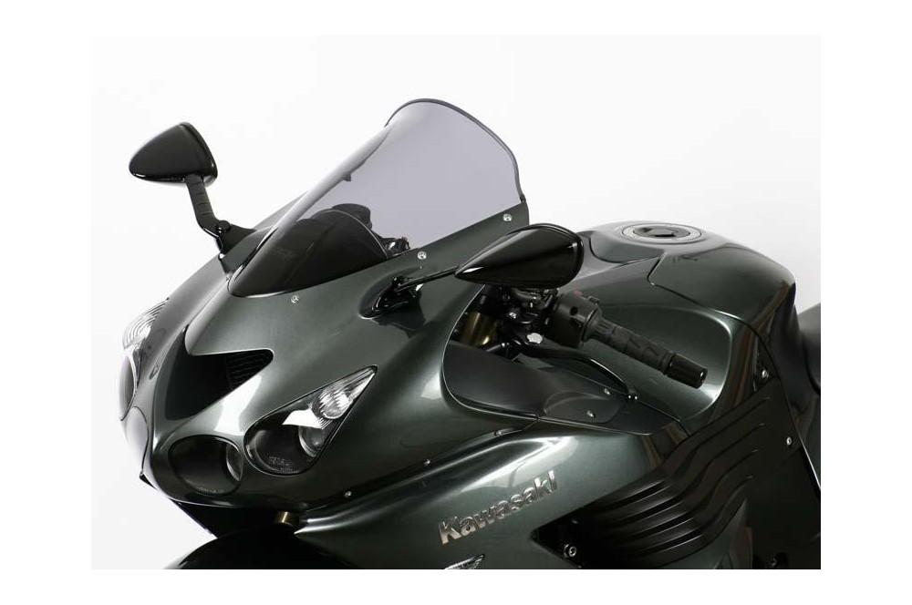 Bulle Moto MRA Type Sport +20mm pour Kawasaki ZZR 1400