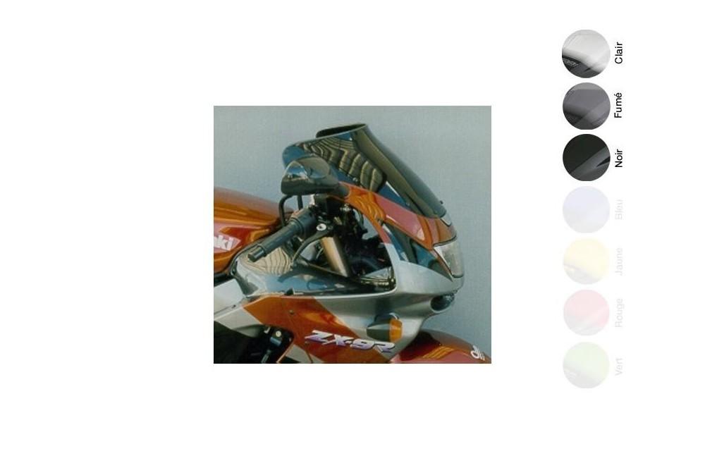 Bulle Moto MRA Type Sport -50mm pour Kawasaki ZX9R
