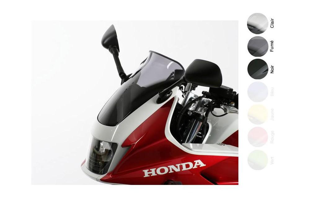 Bulle Moto MRA Type Sport -30mm pour CB 1300 S - ST