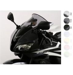 Bulle Moto MRA Type Sport -10mm pour Honda CBR600 RR (07-12)