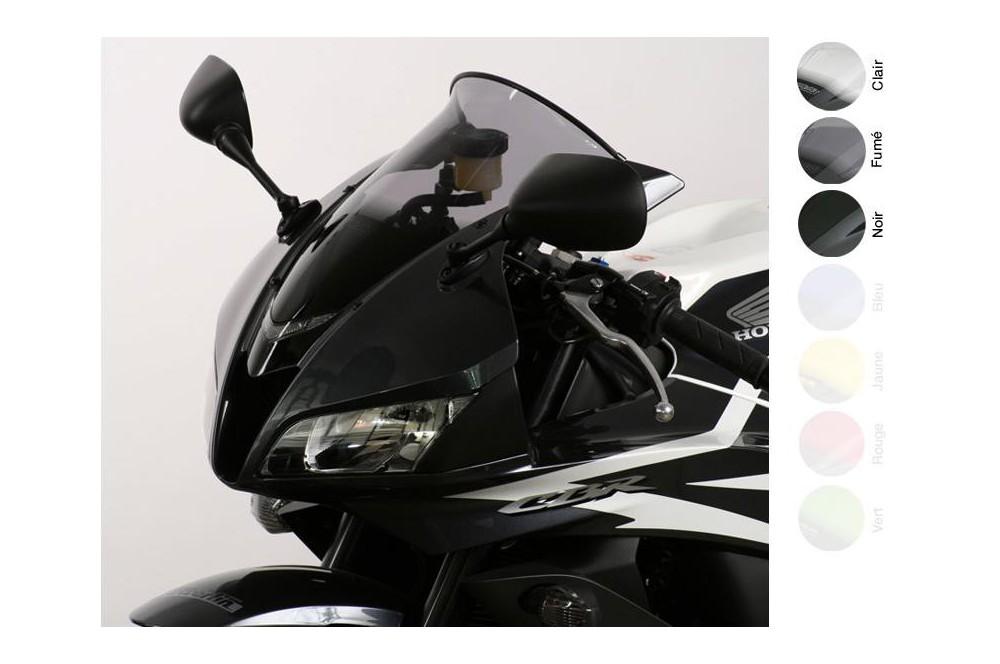 Bulle Moto MRA Type Sport -10mm pour Honda CBR 600 RR
