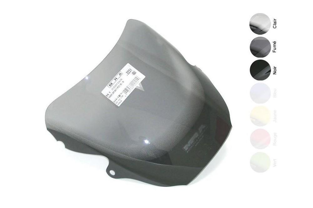 Bulle Moto MRA Type Sport +5mm pour Honda CBR 600 F