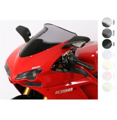 Bulle Moto MRA Type Sport +20mm pour Ducati 1198 Panigale - S (10-11)