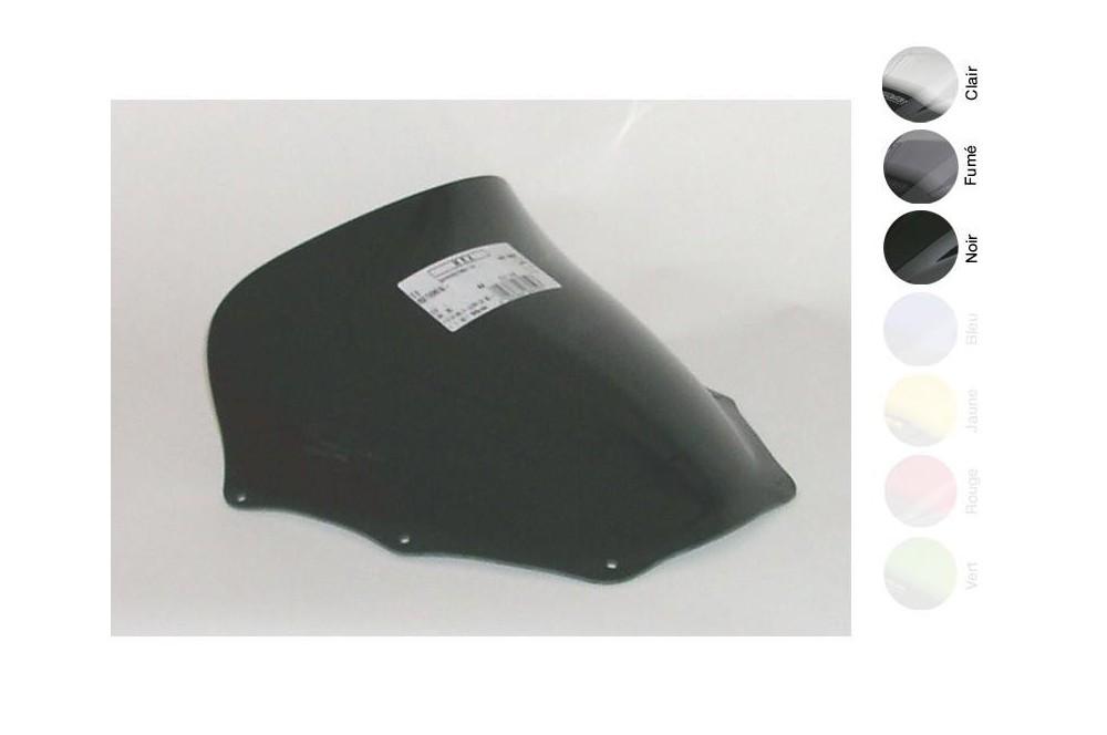 Bulle Moto MRA Type Sport -20mm pour Aprilia RSV1000 Tuono