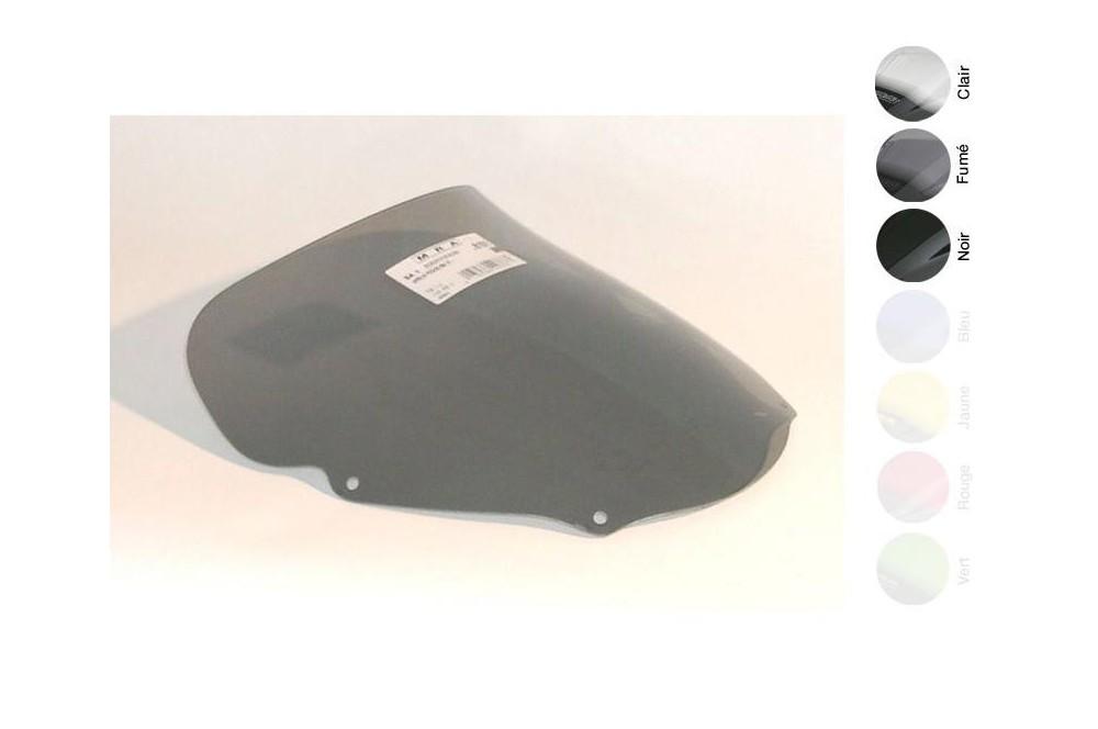 Bulle Moto MRA Type Sport +50mm pour Aprilia Pegaso 650