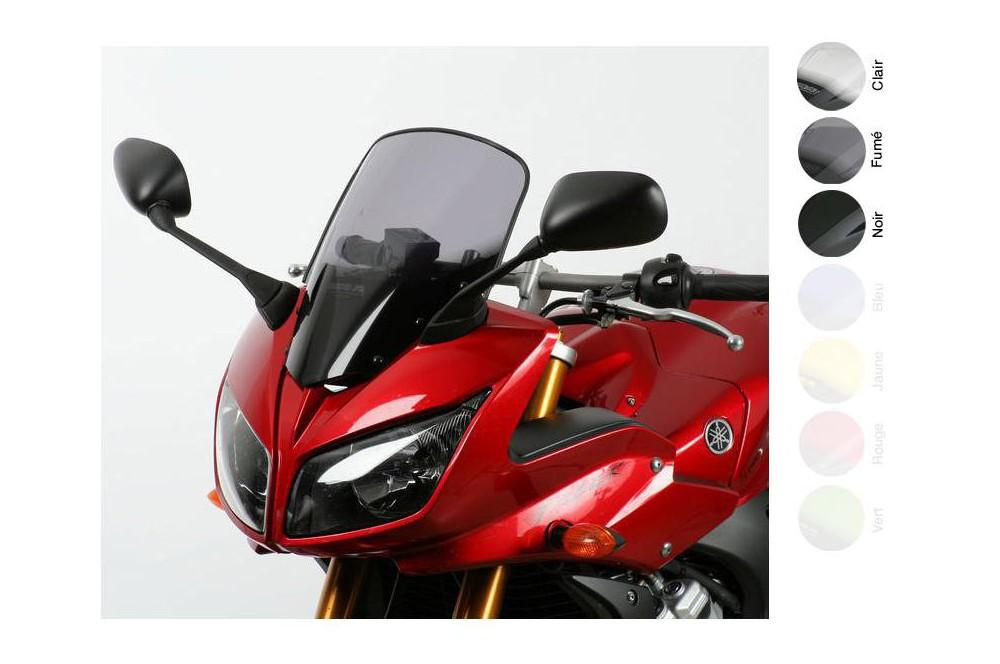 Bulle Moto MRA Type Origine pour Yamaha FZ1 Fazer