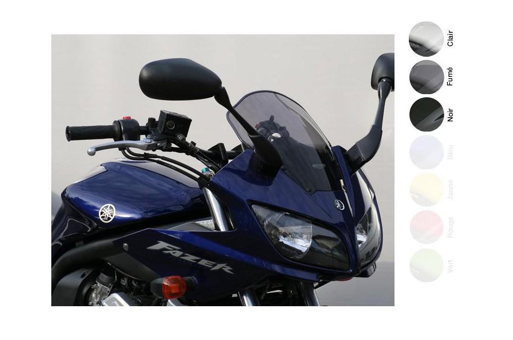 Bulle Moto MRA Type Origine pour Yamaha FZS 1000 Fazer