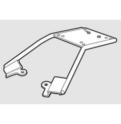 Support Top Case Shad pour GSR 600 (05-11)