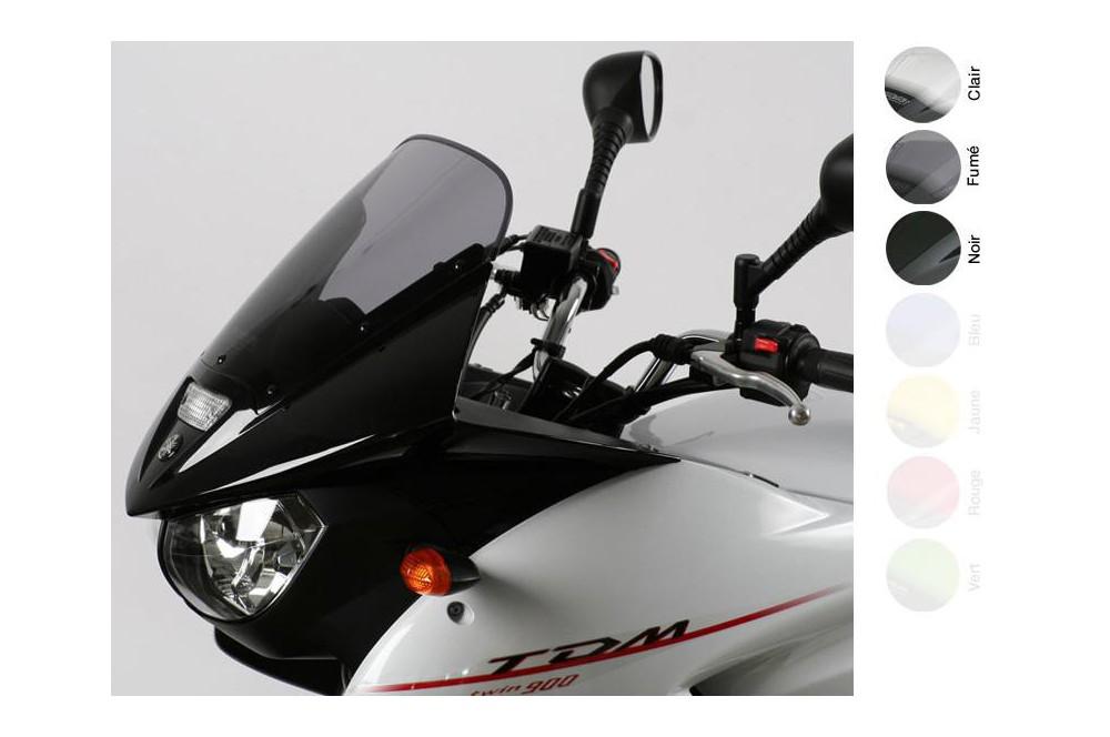Bulle Moto MRA Type Origine pour Yamaha TDM 900