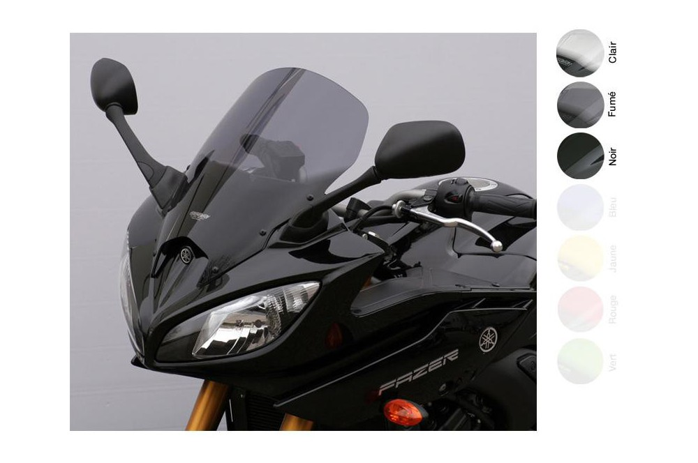 Bulle Moto MRA Type Origine pour Yamaha Fazer 8