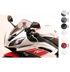 Bulle Moto MRA Type Origine pour YZF-R6 (08-16)