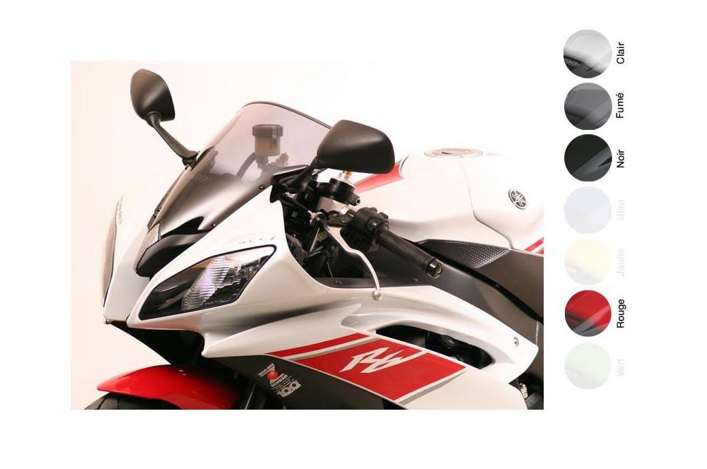 Bulle Moto MRA Type Origine pour Yamaha YZF-R6