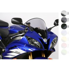 Bulle Moto MRA Type Origine pour Yamaha YZF-R6 (06-07)