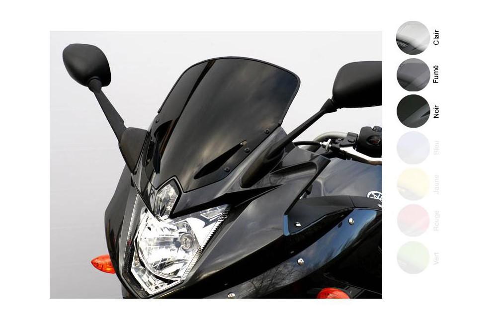 Bulle Moto MRA Type Origine pour Yamaha XJ6 Diversion