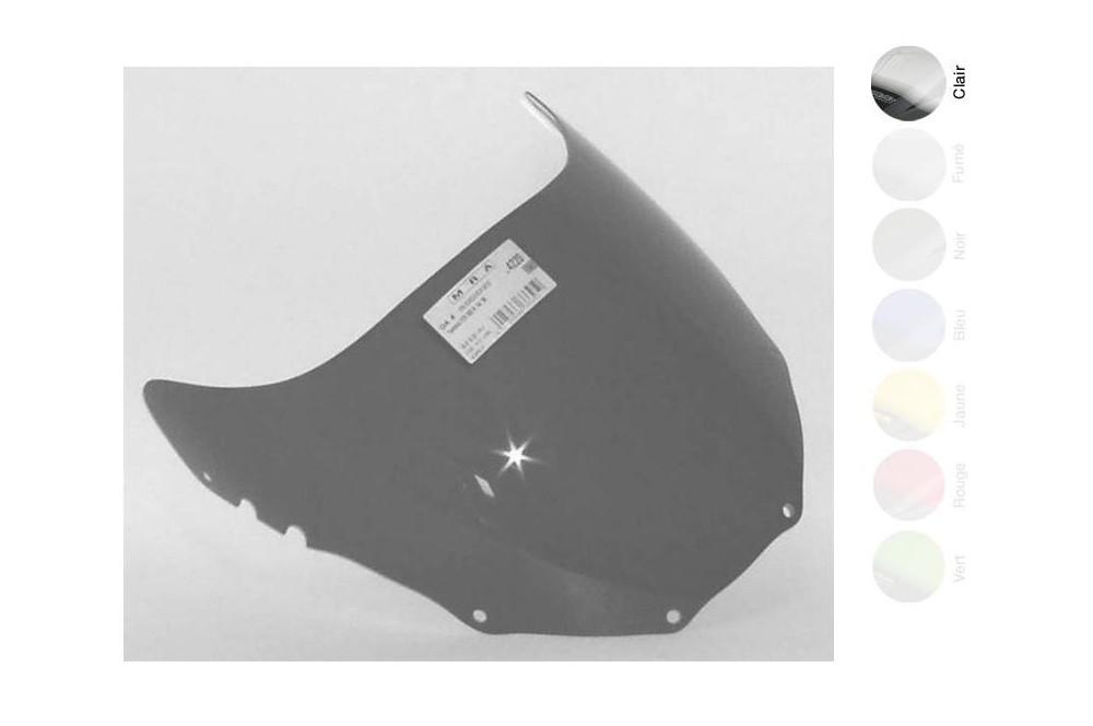 Bulle Moto MRA Type Origine pour Yamaha FZR 600 R