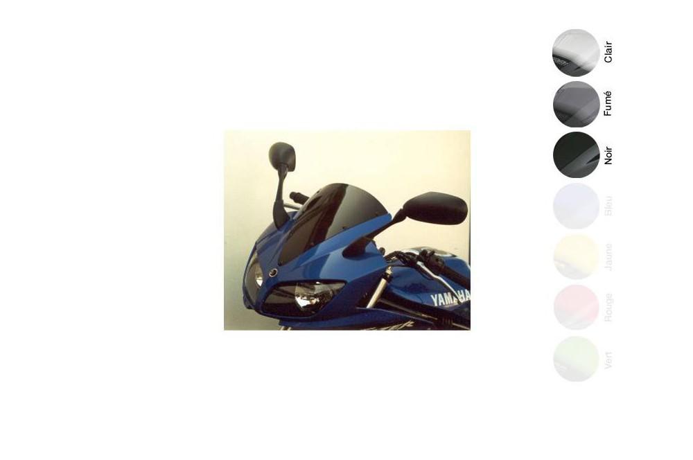 Bulle Moto MRA Type Origine pour Yamaha FZS 600 Fazer