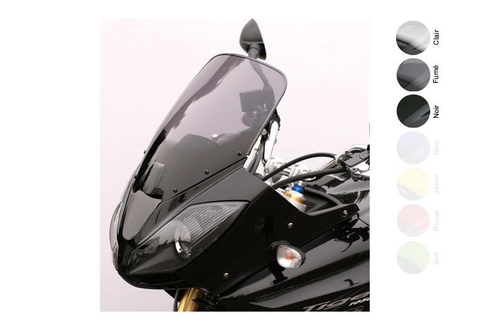 Bulle Moto MRA Type Origine pour Triumph Tiger 1050 - SE - Sport