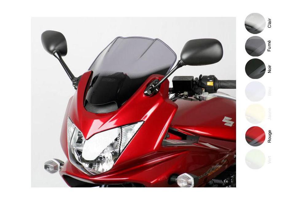 Bulle Moto MRA Type Origine pour Suzuki GSF 650S Bandit