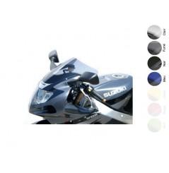 Bulle Moto MRA Type Origine pour Suzuki GSXR 600 (01-03)