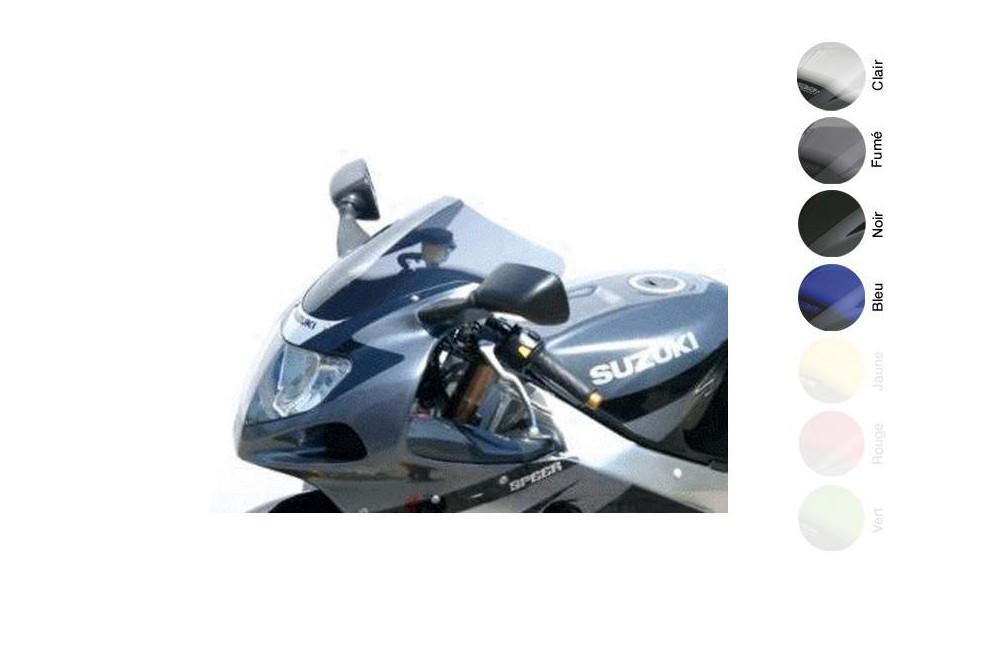 Bulle Moto MRA Type Origine pour Suzuki GSXR 600