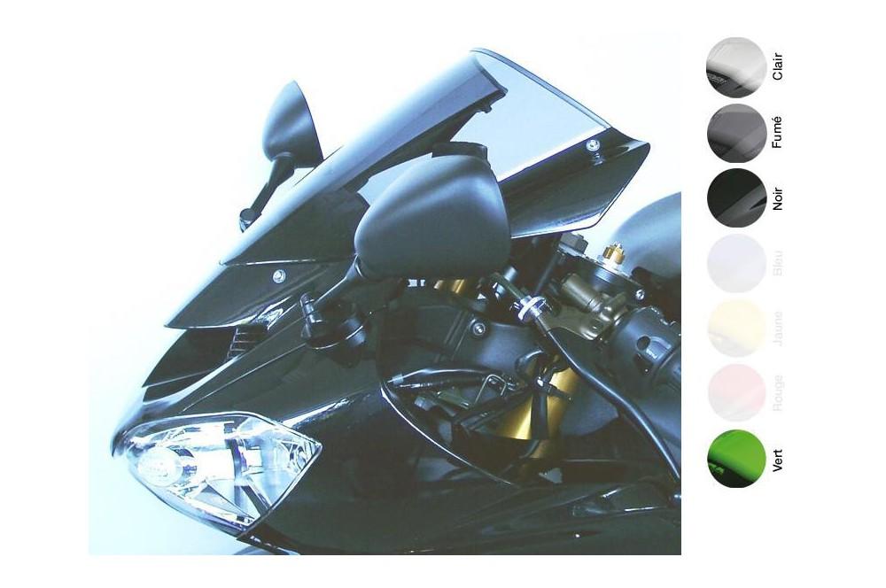 Bulle Moto MRA Type Origine pour Kawasaki Z 750 S