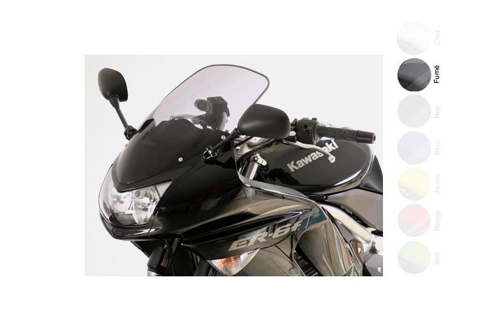Bulle Moto MRA Type Origine pour Kawasaki ER6F