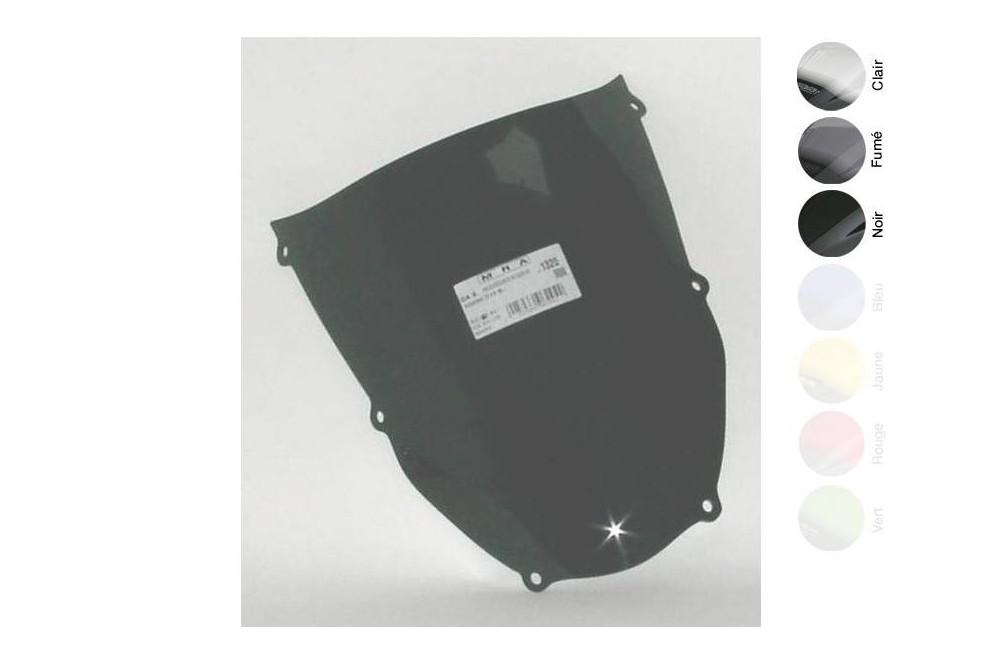 Bulle Moto MRA Type Origine pour Kawasaki ZX6R
