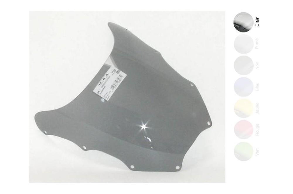 Bulle Moto MRA Type Origine pour Kawasaki ZXR 400