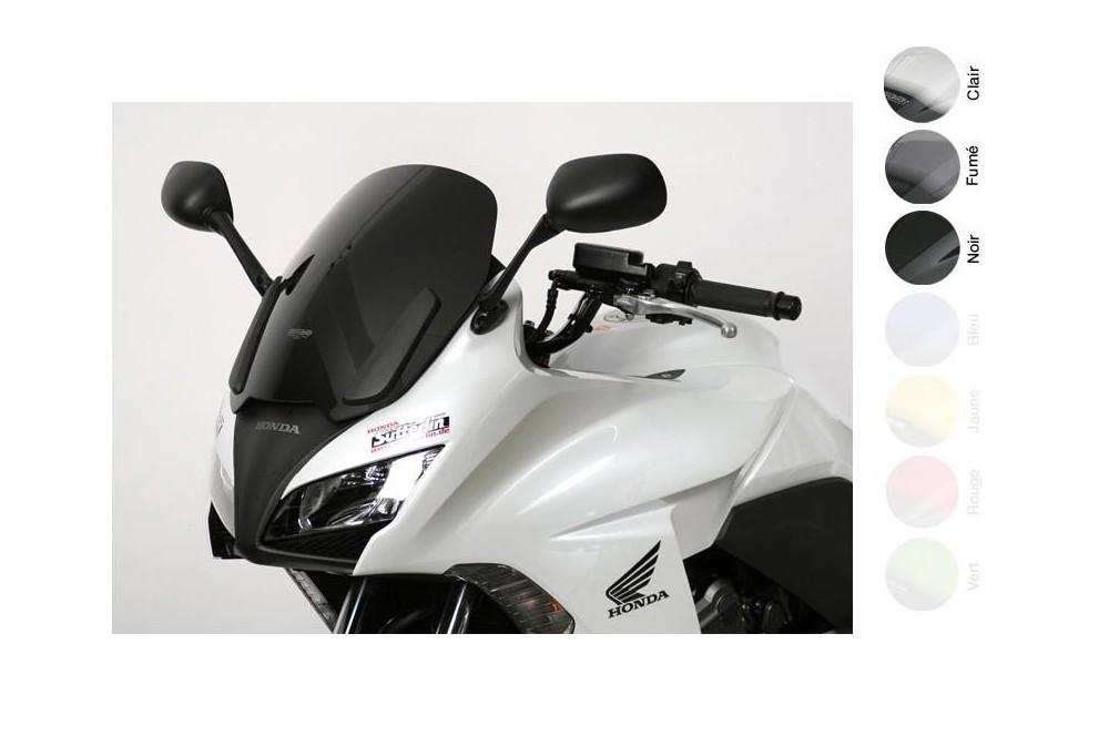 Bulle Moto MRA Type Origine pour Honda CBF 1000 F