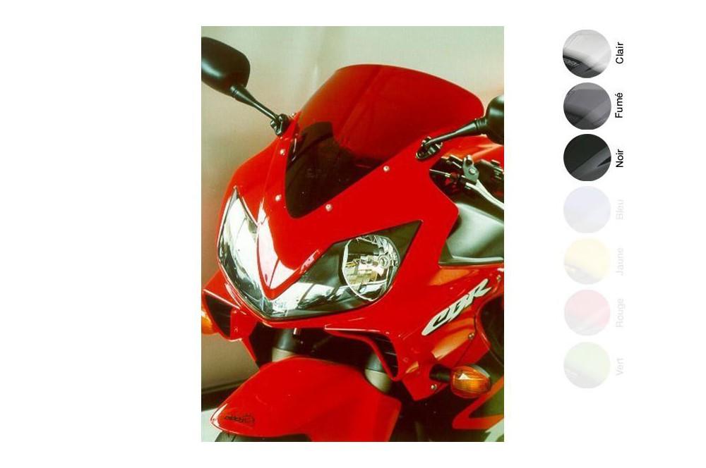 Bulle Moto MRA Type Origine pour Honda CBR 600 FS - F4i