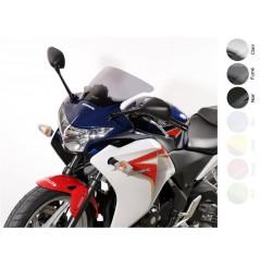 Bulle Moto MRA Type Origine pour Honda CBR 250 R (11-14)