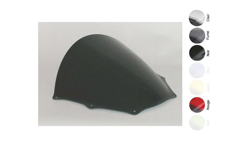 Bulle Moto MRA Type Origine pour Aprilia RSV 1000 Tuono