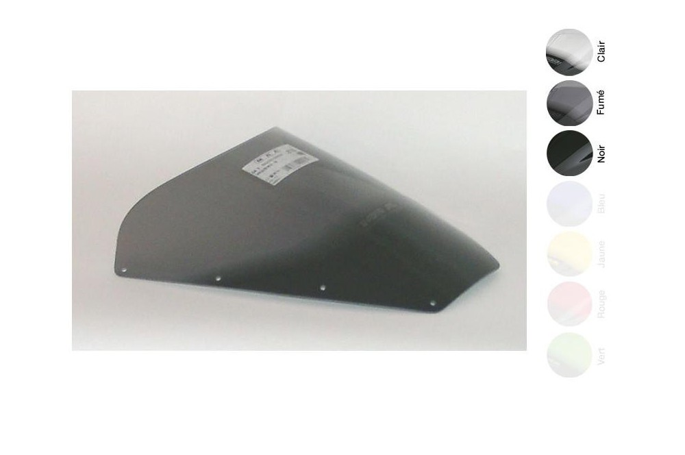 Bulle Moto MRA Type Origine pour Aprilia RSV 1000 R - SP