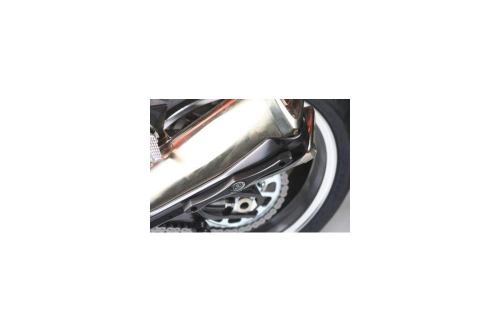 Protections de Silencieux R&G pour Kawasaki Z 1000