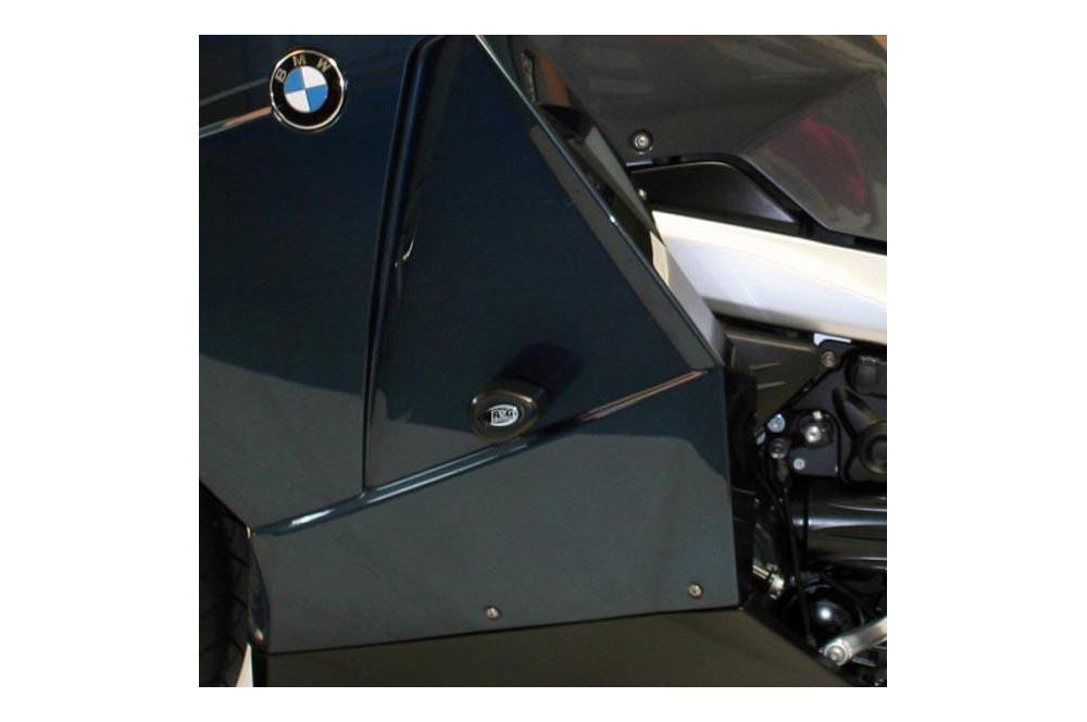 Tampon R&G Aero pour K1200LT et K1200GT de 2006 a 2009