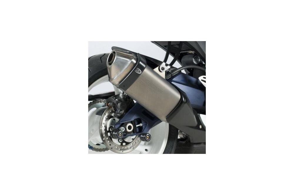 Protections de Silencieux R&G pour Suzuki GSX R 600